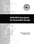 cover DOJ 2010 ADA Standards