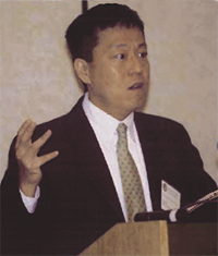 a photo of Deputy Assistant Attorney