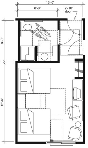 Guidance on the 2010 ADA Standards for Accessible Design: Volume 2